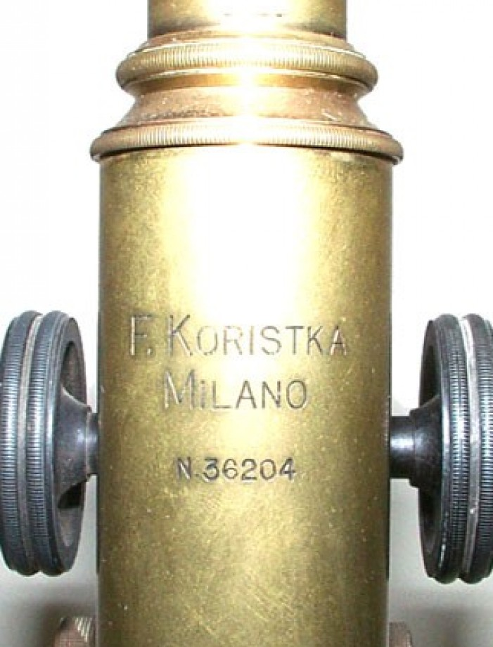 Koristka microscopi antichi, vintage microscopes, microtome, microtomes