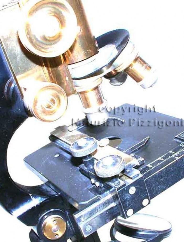Leitz #12  microscopi antichi, vintage microscopes, microtome, microtomes