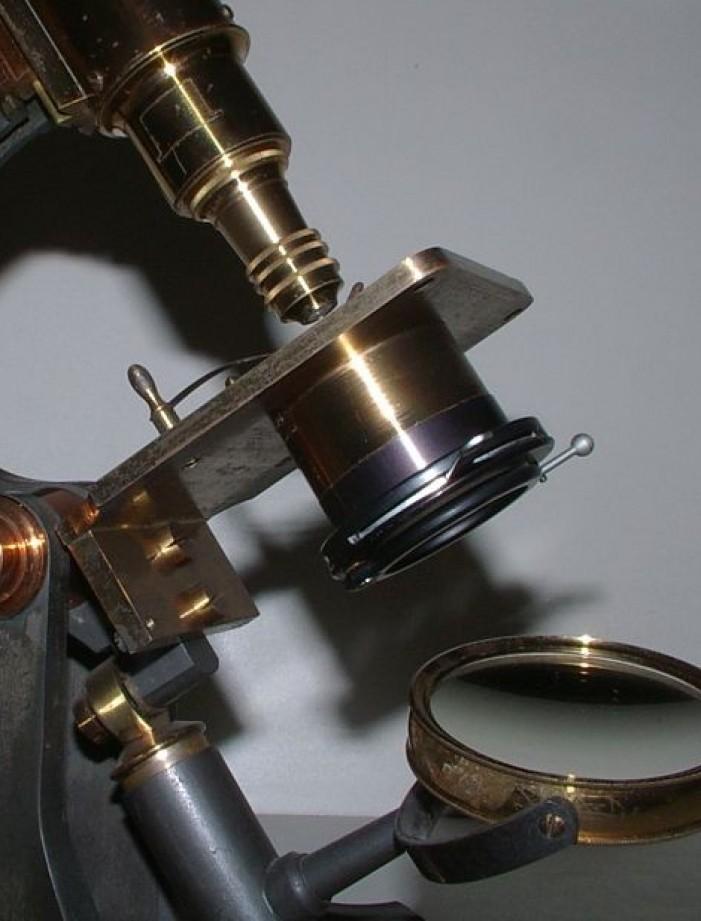 Watson & Sons - Jackson microscopi antichi, vintage microscopes, microtome, microtomes