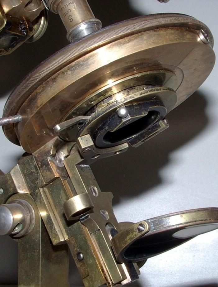 Leitz microscopi antichi, vintage microscopes, microtome, microtomes