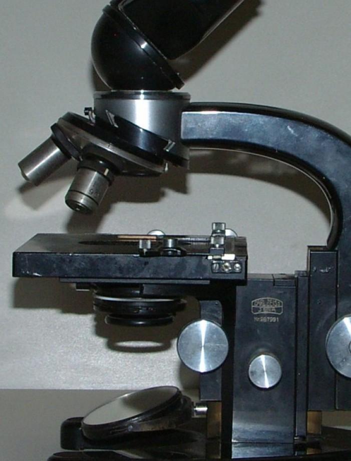 Zeiss (binocular) microscopi antichi, vintage microscopes, microtome, microtomes