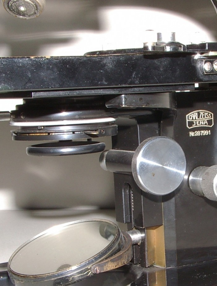 Zeiss (binocular) microscopi antichi, vintage microscopes, microtome, microtomes