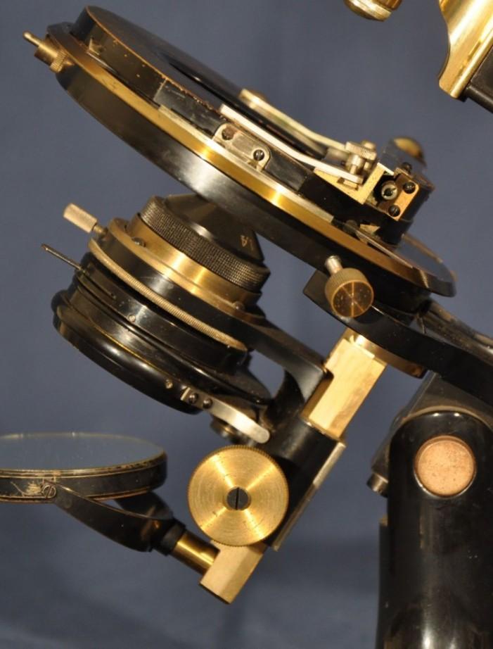 Carl Zeiss - Jena microscopi antichi, vintage microscopes, microtome, microtomes