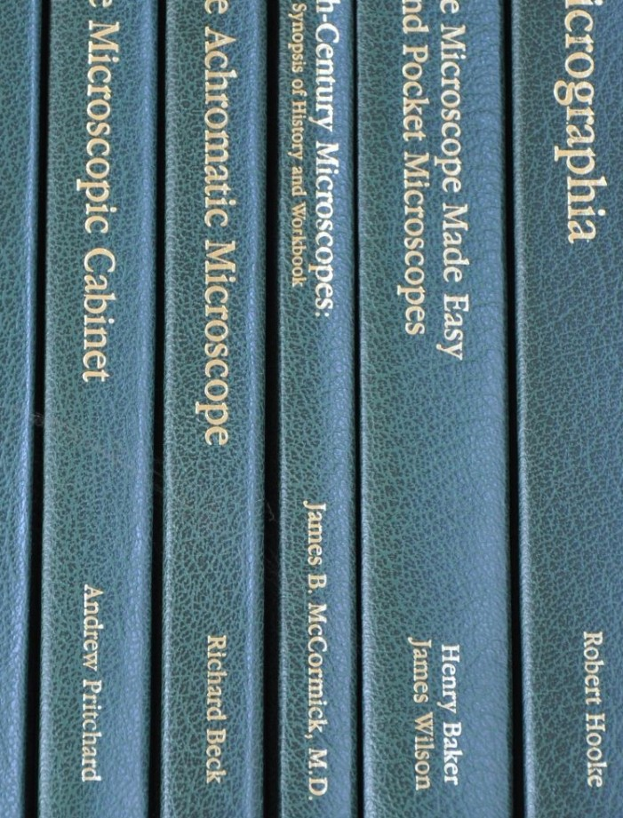 History of Microscopy per la salute