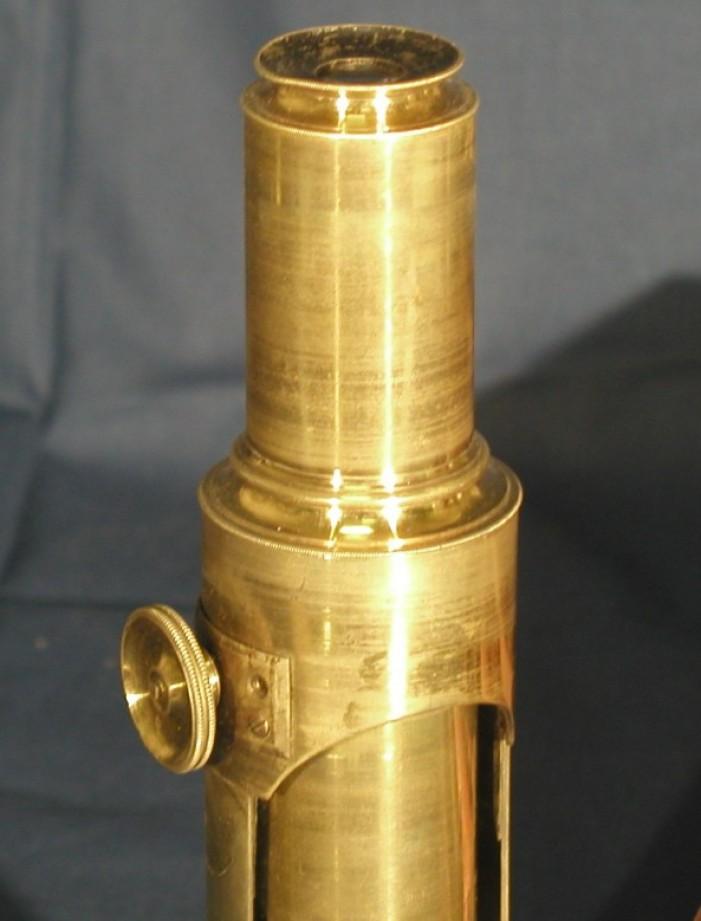 Martin drum microscope microscopi antichi, vintage microscopes, microtome, microtomes