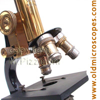 my microscopes and other antique scientific instruments collection